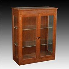 "200 Signature Series 3 Shelf 42"" Standard Bookcase"