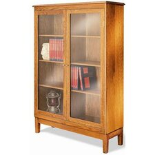 "51"" Barrister Bookcase"