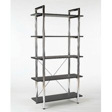 "Laurence Ledah 68"" Accent Shelves"