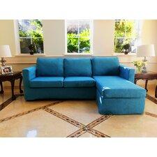 Blue Sectional Sofas Wayfair