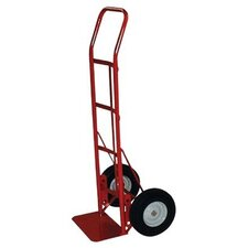 Flow Back Hand Truck