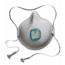 Moldex - Handystrap N100 Particulate Respirator Handystrap N100 Particulate Resp 2730N Series: 507-2731An100 - handystrap n100 particulate resp 2730n series