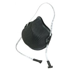 Moldex - M2600 Special Ops Series N95 Particulate Respirators Handystrap N95 Particulate Resp M2600N Sm: 507-M2601N95 - handystrap n95 particulate resp m2600n sm (Set of 12)