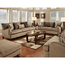 Soho Living Room Collection