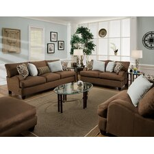 Moxie Living Room Collection