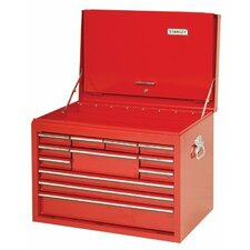 """26.25"""" Wide 12 Drawer Top Cabinet"""