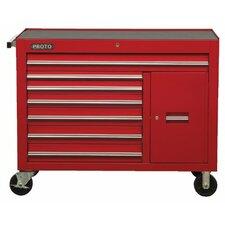 "66.5"" Wide 7 Drawer Bottom Cabinet"