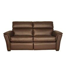 Bradford Condo Leather Reclining Sofa