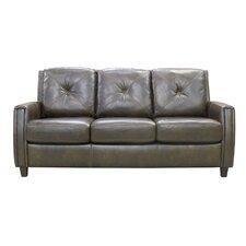 Topeka Leather Sofa