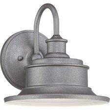 Seaford 1 Light Wall Lantern
