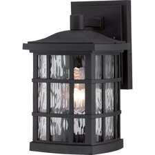Stonington 1 Light Wall Lantern