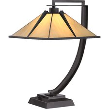 "Pomeroy 21"" H Table Lamp with Empire Shade"