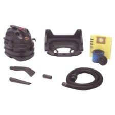 5 Gallon 6.5 Peak HP Portable Heavy-Duty Wet / Dry Vacuum