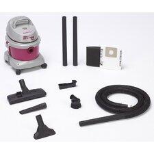 2.5 Gallon 2.5 Peak HP AllAround EZ Wet / Dry Vacuum