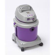 AllAround EZ 4 Gallon 4.5 Peak HP Wet / Dry Vacuum