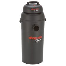 5 Gallon 4.5 Peak HP Hang Up Wet / Dry Vacuum