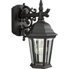 Welbourne 1 Light Wall Lantern