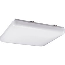 "15"" Square White Ceiling Cloud"