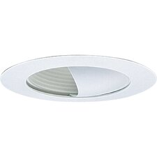 """Wall Washer 6"""" Recessed Trim"""