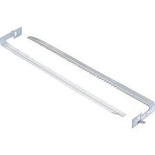 Two Adjustable Hanger Bars for Step Lights