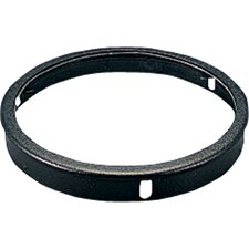 Round Top Cover Lens