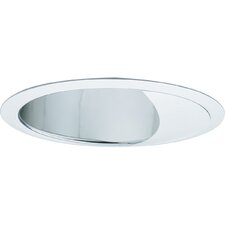 """Wall Washer 7.75"""" Recessed Trim"""