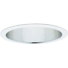 """Wall Washer 8"""" Recessed Trim"""