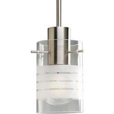 1 Light Stem-Hang Mini Pendant