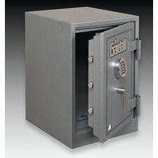 "Small ""B"" Rated Two-Hour Fire Resistant Safe"