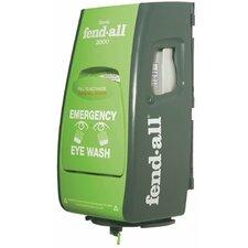 Fendall 2000™ Sterile Emergency Eyewash Stations - fendall 2000 sterile emergency eyewash station