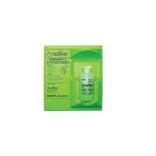 Eyesaline® Wall Stations - eyesaline single 16 oz wall station