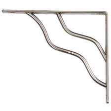 "7"" x 8"" Modern Shelf Bracket"