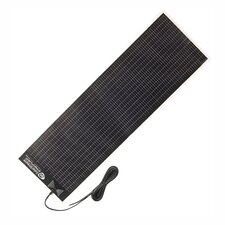 Solarstream Solar Panel Vehicle Charger
