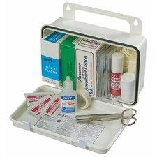 Auto/Truck First Aid Kits - auto hard plastic truckkit