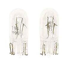 Amber 14-Volt Incandescent Light Bulb (Set of 2)