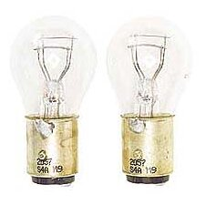 12.8/14-Volt Incandescent Light Bulb (Set of 2)