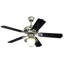 """52"""" Lafayette 5 Blade Ceiling Fan"""