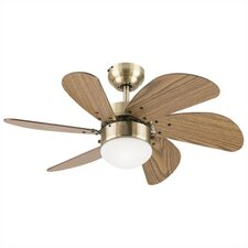 Turbo Swirl 6 Blade Ceiling Fan