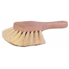 "Utility Scrub Brushes - 20"" Can Scrub Brush White Tampico Fill (Set of 12)"