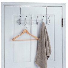 Overdoor Organizing Hooks (Set of 2)