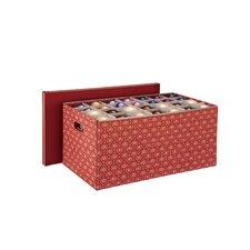 Holiday Ornament Box