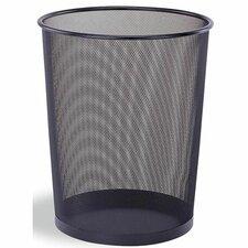 Round Wastebaskets