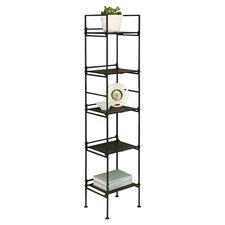 """56.625"""" Accent Shelves"""