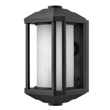 Castelle 1 Light Wall Lantern