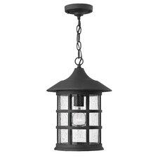 Freeport 1 Light Hanging Lantern