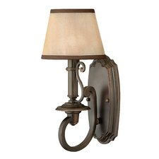 Plymouth 1 Light Wall Sconce
