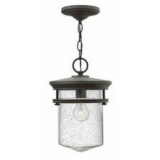 Hadley 1 Light Outdoor Hanging Lantern