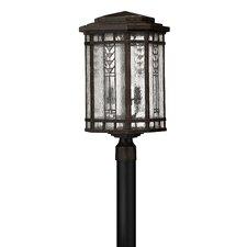 Tahoe 4 Light Post Lantern