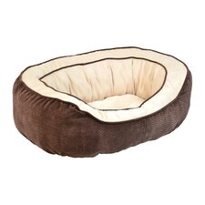 Chevron Gusset Daydreamer Pet Bed
