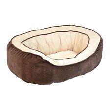 Chevron Gusset Daydreamer Pet Bed